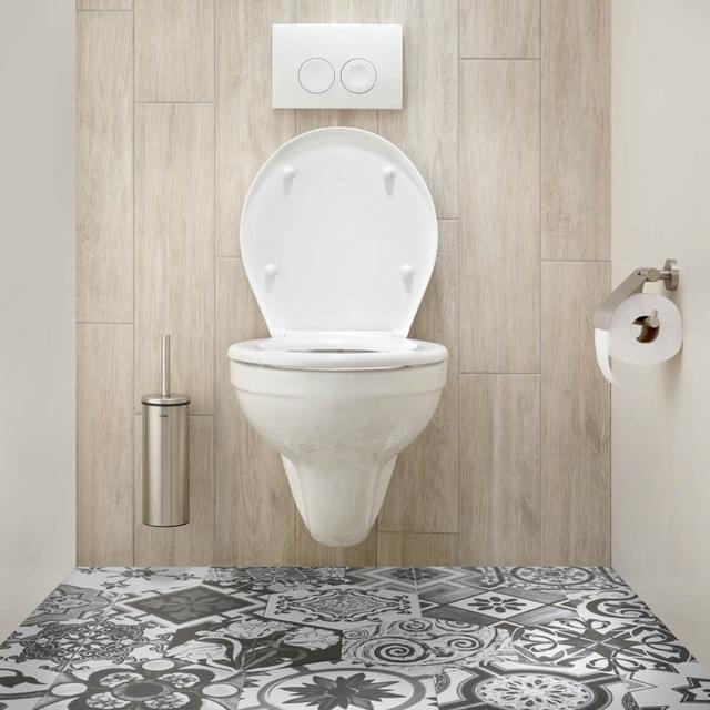 Toilet Te Koop.Aquavive Fonteinset Keramiek Somme 37 5cm