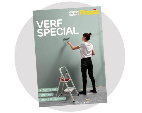 Praxis Verf Special