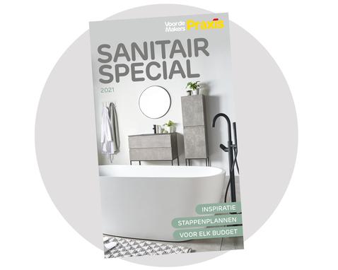 Praxis Sanitair Special