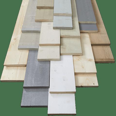 Steigerhout bouwpakket
