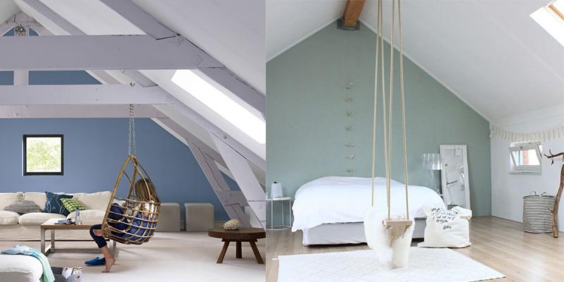 Zo verbouw je je zolder tot extra kamer! | Praxis blog