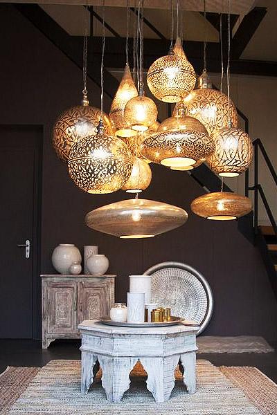 Maak het binnen gezellig met mooie verlichting praxis blog for Mooie tafellampen