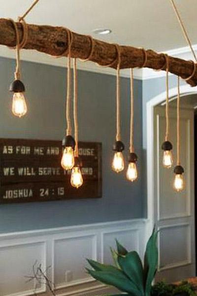 Maak het binnen gezellig met mooie verlichting | Praxis blog