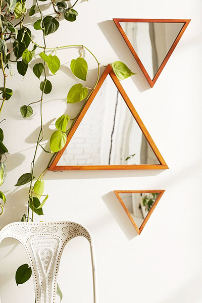 Top 8 originele spiegels voor je interieur praxis blog for Interieur bloggers