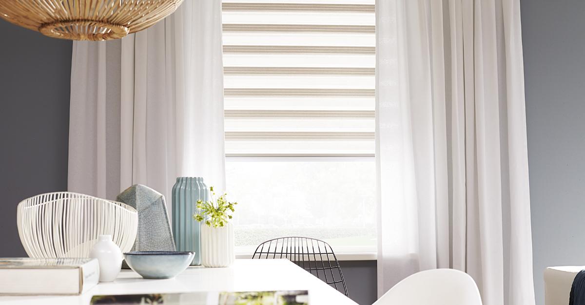 Raamdecoratie kopen? bekijk alle raamdecoratie aanbiedingen praxis