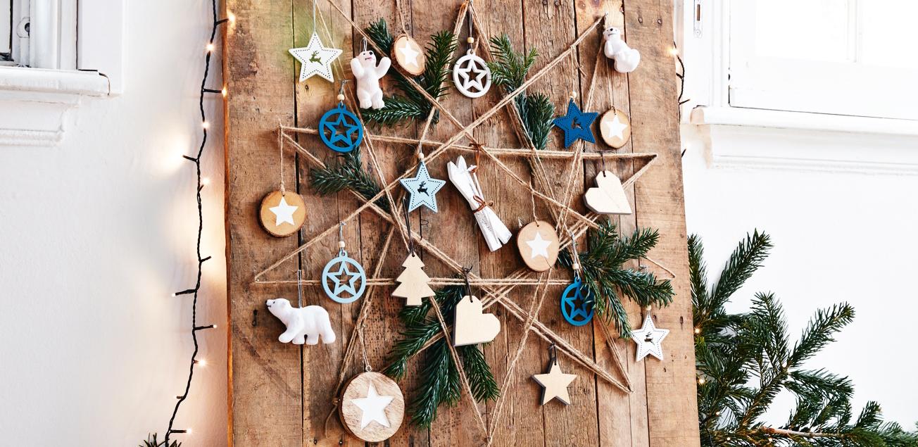 De Mooiste Kerstdecoratie Maak Je Zelf Praxis Blog
