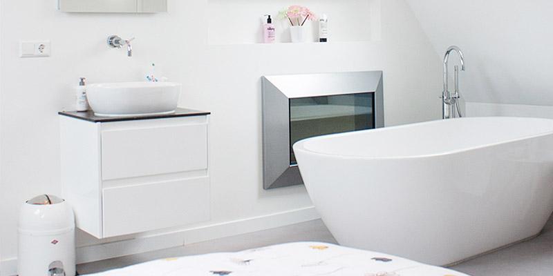Van badkamer naar slaapkamer | Praxis Blog