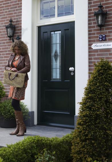 Beroemd De buitenkant van je huis opknappen?   Praxis &MT18