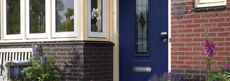 New De buitenkant van je huis opknappen? | Praxis @GX81