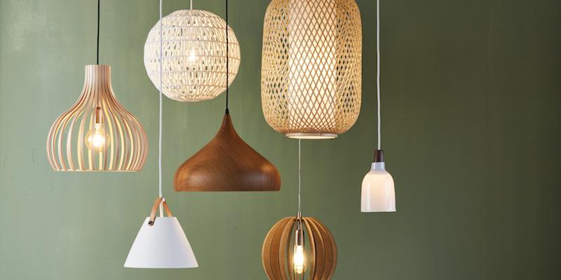4x Originele verlichting voor in huis | Praxis blog