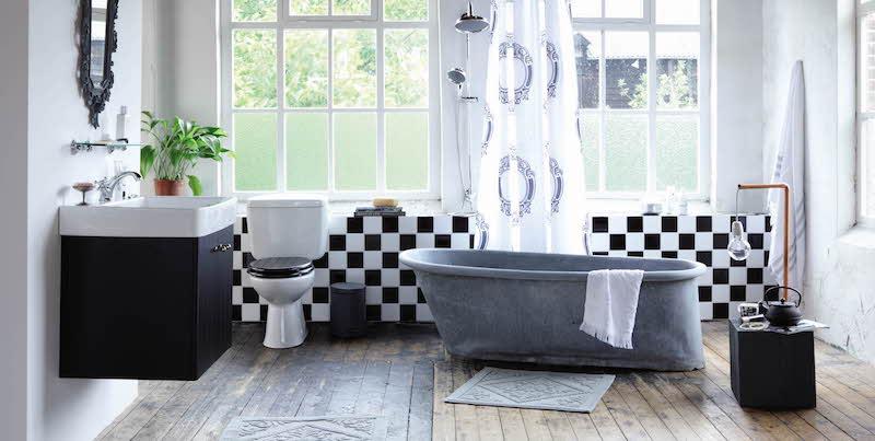 Badkamer schoonmaken: meestgestelde vragen | Praxis blog