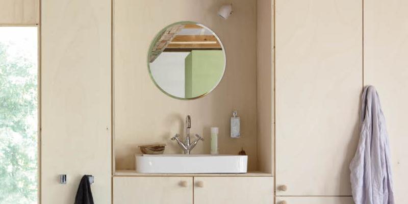 Badkamerspiegel: vaak onderschat, wel belangrijk! | Praxis blog