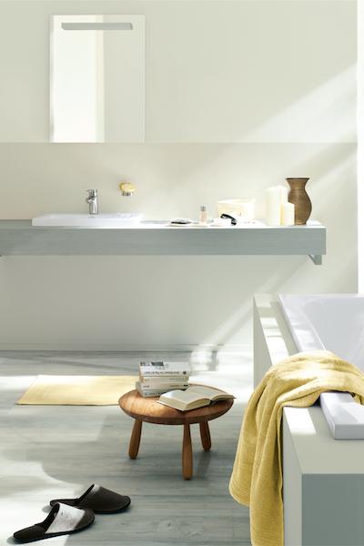 3 redenen om te kiezen voor badkamerlaminaat | Praxis blog