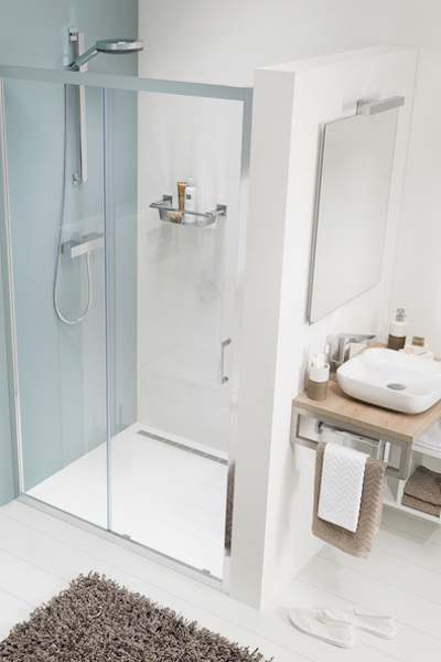 Kleine badkamer? Lees dan deze tips! | Praxis blog