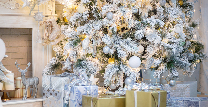 Kersttrend: een natuurlijk koude kerst voordemakers.nl