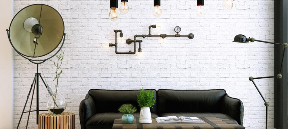 en wijziging in je verlichting en de hele ruimte voelt anders licht voegt warmte toe aan je slaapkamer maakt je keuken net wat praktischer en belicht je
