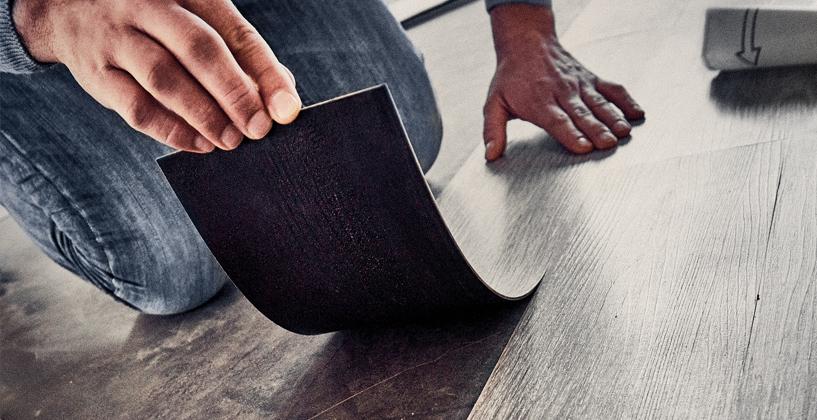 Hoe onderhoud ik een pvc vinyl vloer