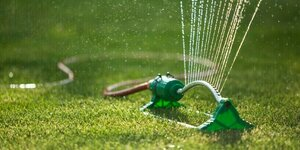 4 slimme manieren om je tuin te bewateren