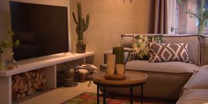 Tv meubel maken van MDF platen