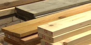 Uitleg verschillende soorten hout