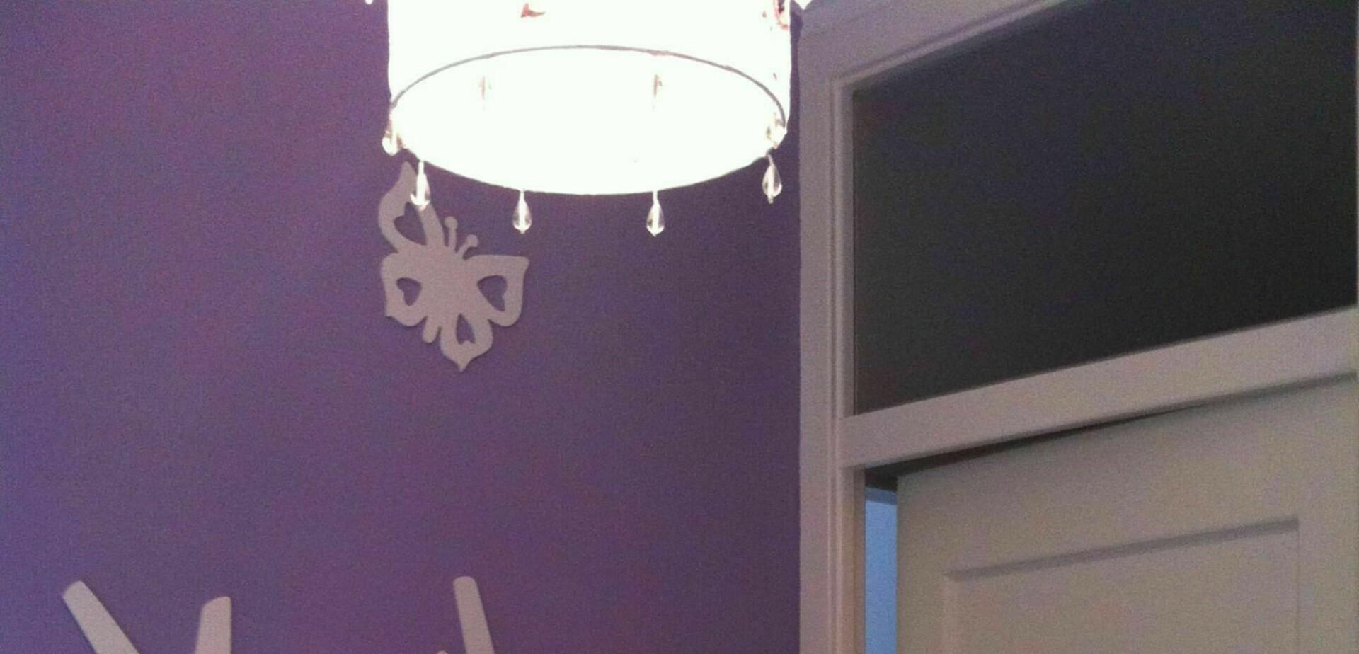 Decoratie Boom Babykamer.Boom In Kinderkamer Voordemakers Nl