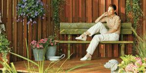 Je houten terras behandelen & onderhouden