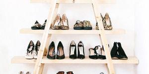 7 creatieve schoenenopbergers (die jij zelf kunt maken!)