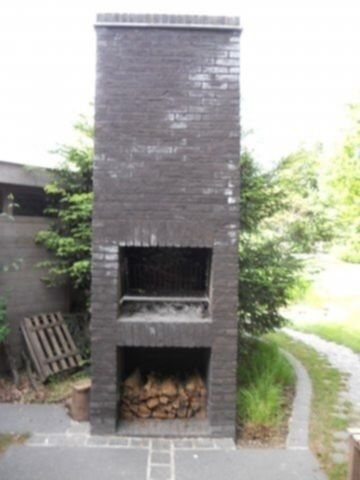 Bekend Zelf een buitenhaard bouwen, hoe moet dit? | voordemakers.nl @YN82