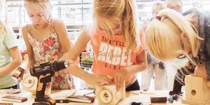 7 te gekke maakideeën voor jonge makers!