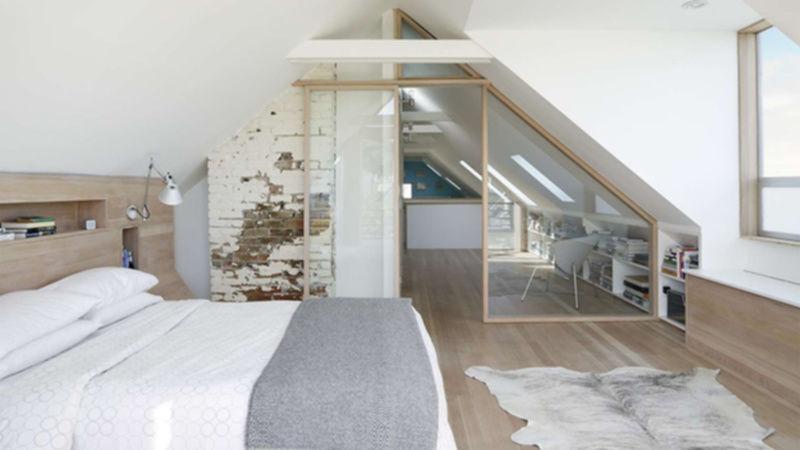 Inspiratie Slaapkamer Zolder : Zo verbouw je je zolder tot extra kamer! praxis blog