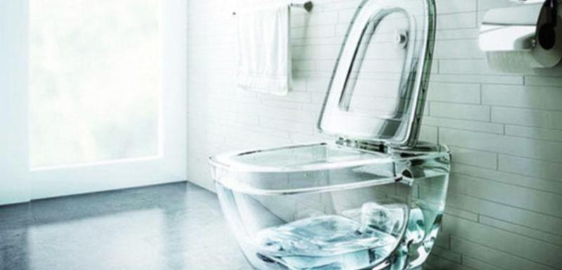 De 9 meest bizarre toiletten ter wereld