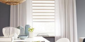 Welk type raamdecoratie past bij jou?