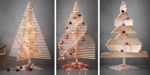 De mooiste kerstdecoratie maak je zelf!