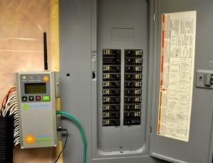 Vernieuwing electrische installatie