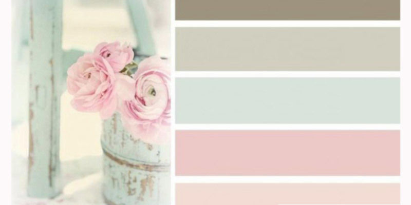 welke verfkleuren passen het beste bij elkaar