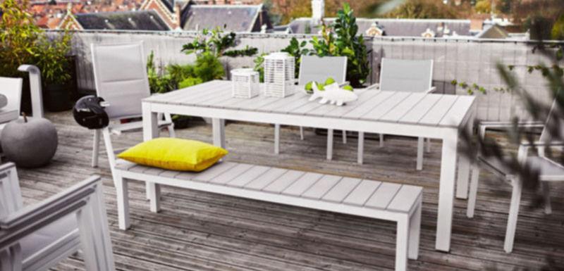 Welke tuinmeubels passen bij jouw stijl?