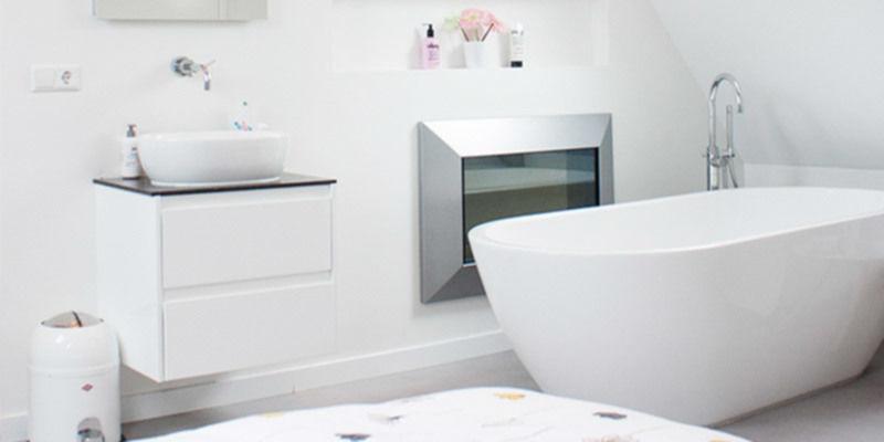 Populair Van badkamer naar slaapkamer | Praxis Blog &VJ88