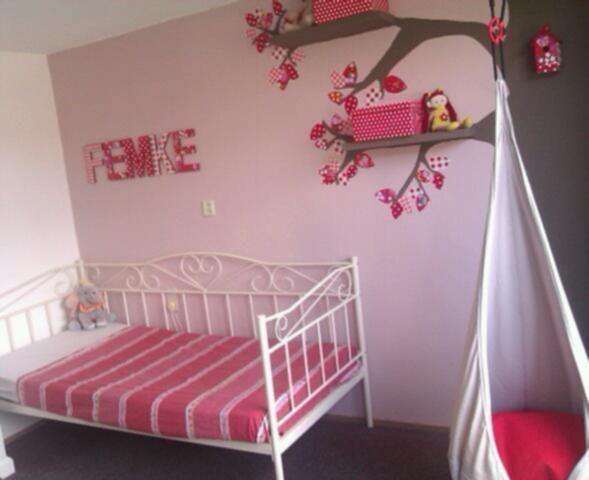 van babykamer naar kinderkamer | voordemakers.nl, Deco ideeën
