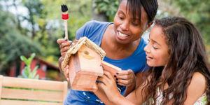 6 Kidsproof klussen voor de zomervakantie