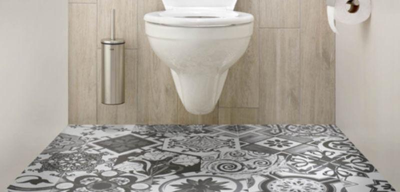 5 niet-vertelde geheimen om jouw badkamervloer goed te onderhouden