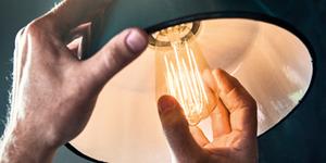 7 life hacks om jouw verlichtingsproblemen op te lossen