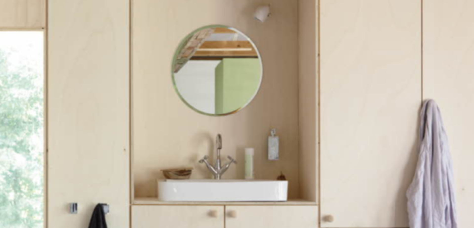 Hoe kun je een kleine badkamer optimaal benutten? | Praxis Blog