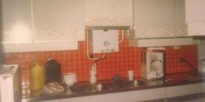 oude keuken omtoveren naar een moderne keuken