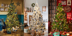 De kersttrends van 2017