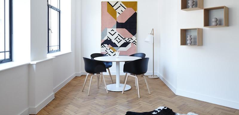 Inspiratie: geef je interieur een boost met nieuwe vloerlampen!