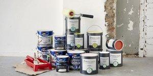 Kies de juiste kleur verf voor de woonkamer met deze tips!
