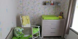 Van rommelkamer naar babykamer