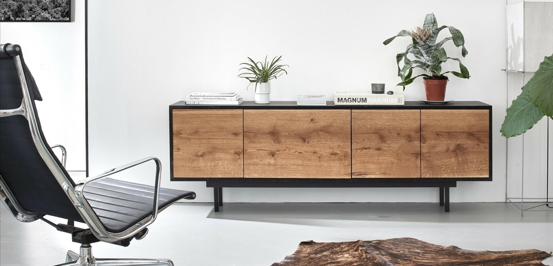 Designer Dressoir Maken Voordemakersnl