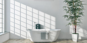 3 redenen om te kiezen voor badkamerlaminaat