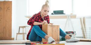 5 redenen waarom je nu moet leren klussen!